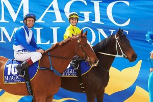 2020 Magic Millions Photo From We Are Gold Coast Website