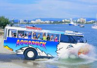 Aquaduck Adventure