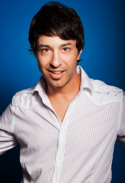 Arj Barker Net Worth