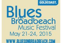 Blues On Broadbeach 1