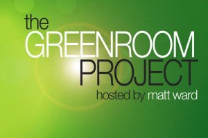 The Greenroom Project April