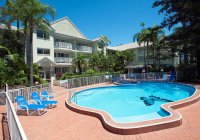 Holiday Apartments Surfers Paradise